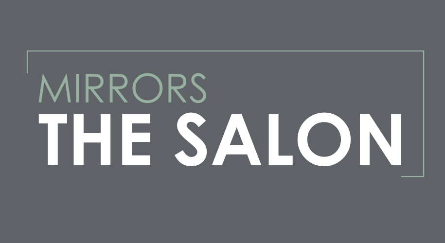 Mirrors The Salon Logo