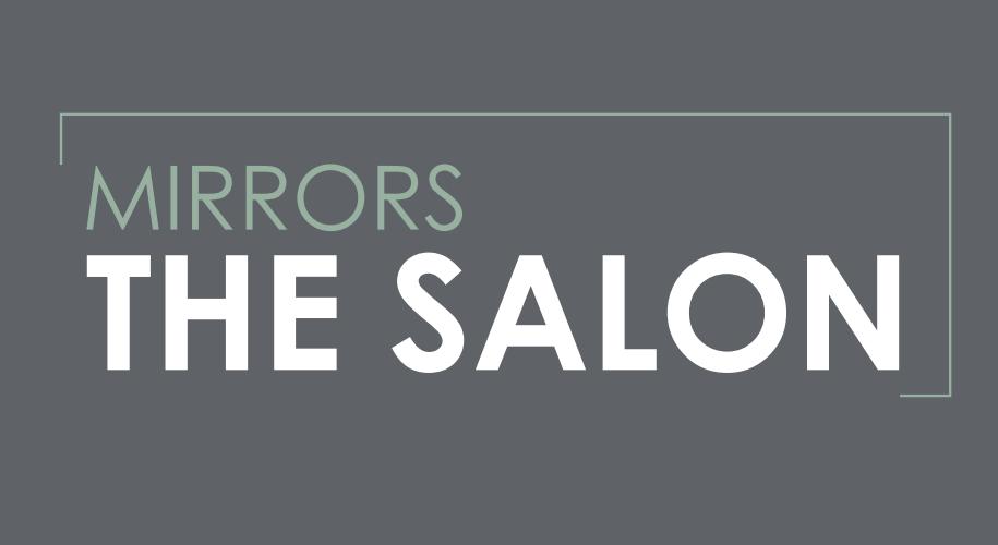 Mirrors The Salon Logo